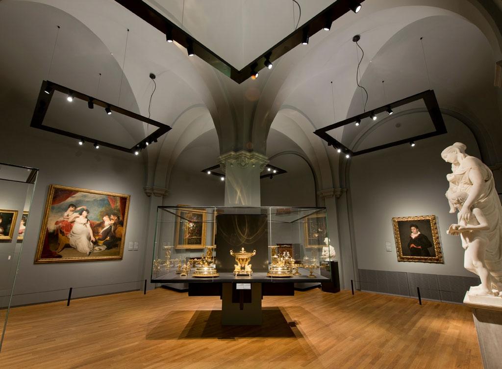 Rijksmuseum Verlichting Bronnenberg